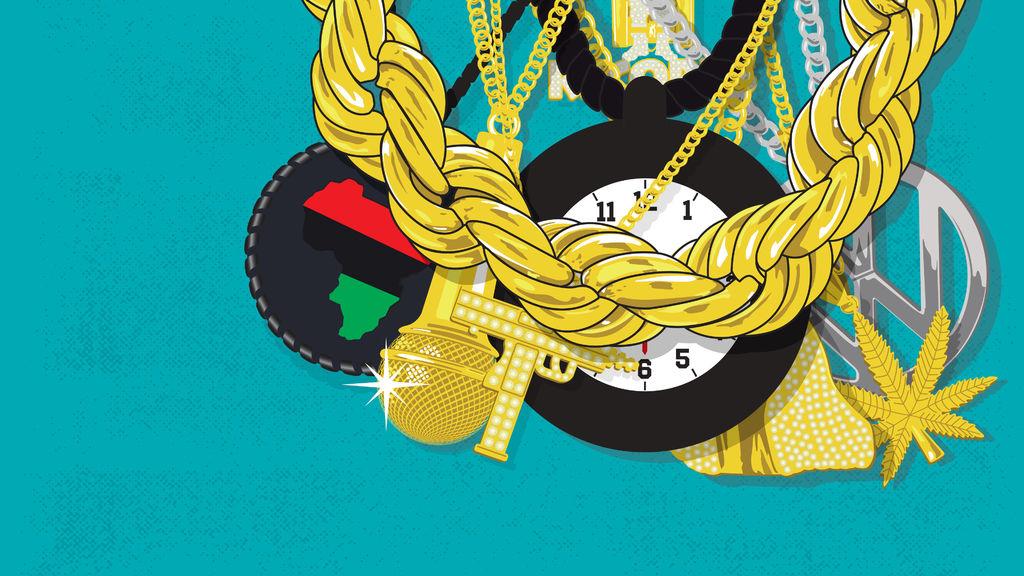 5 recomendaciones de Netflix inspirados en la historia del Hip Hop