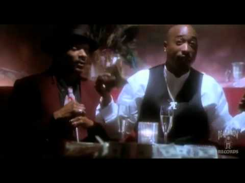 2Pac Ft Snoop Dogg – 2 of Amerikaz Most Wanted