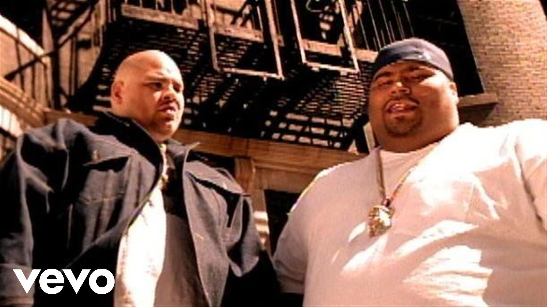 Big Pun Ft Fat Joe – Twinz