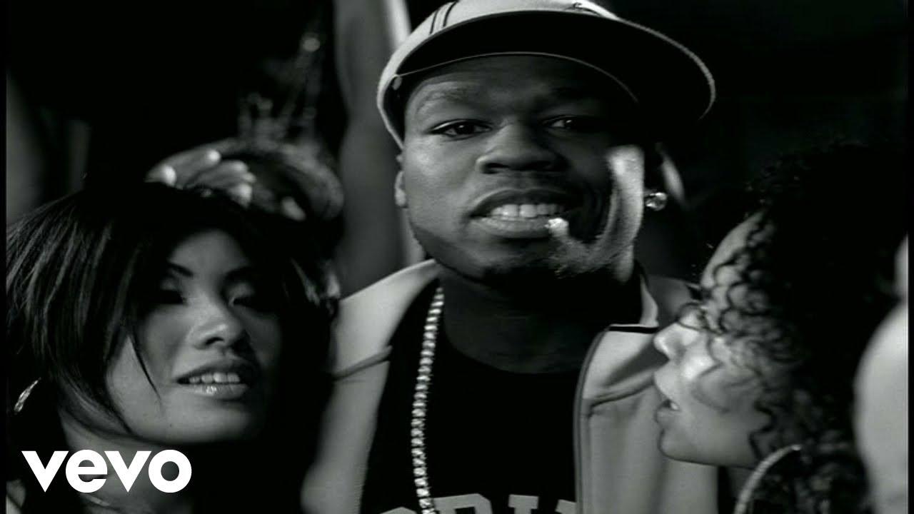 50 Cent – Disco Inferno