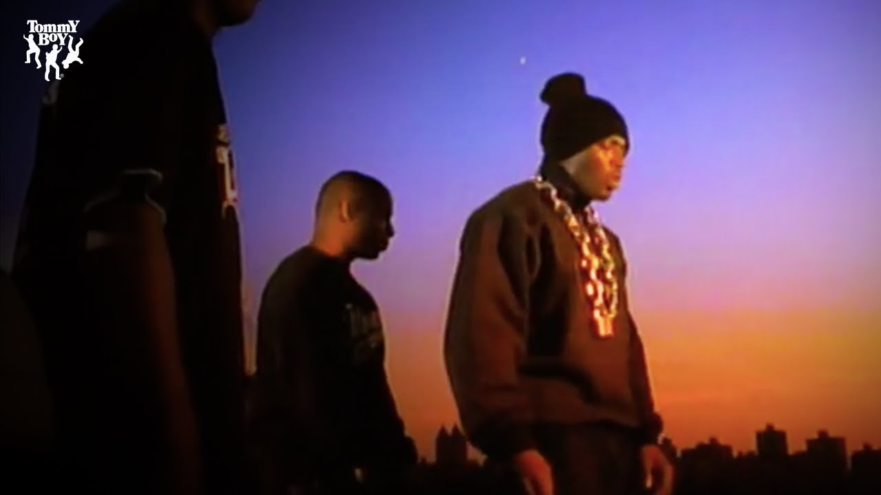 Naughty by Nature – Chain Remains