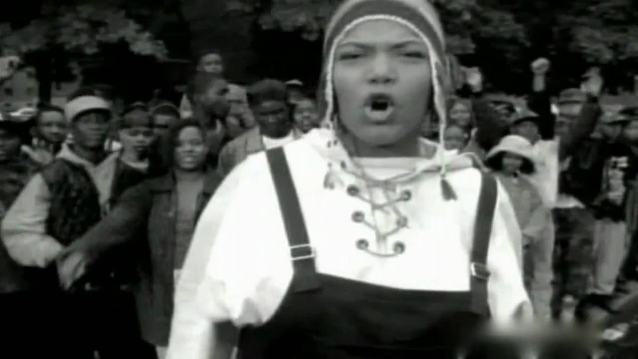 Queen Latifah – Just Another Day