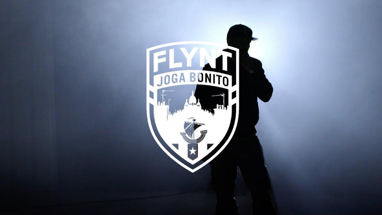 Flynt – Joga Bonito