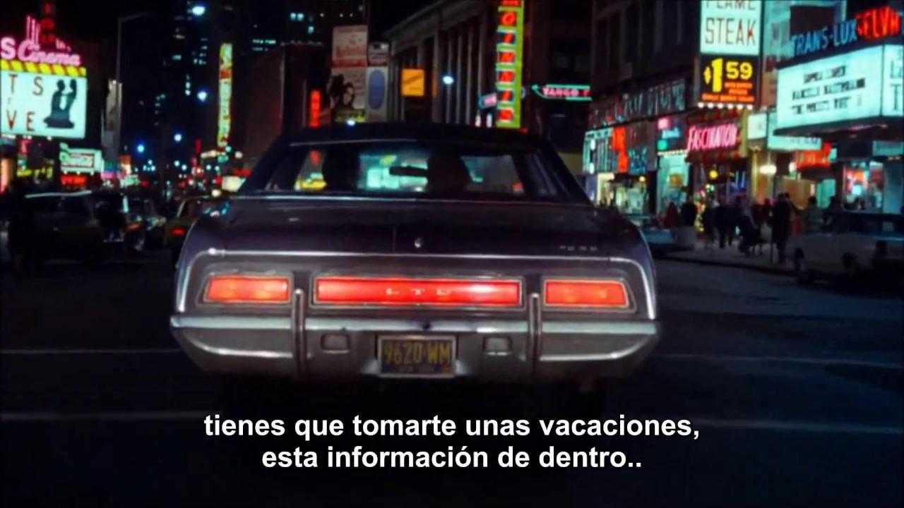 Nas – N.Y. State of Mind (Sub. Español)