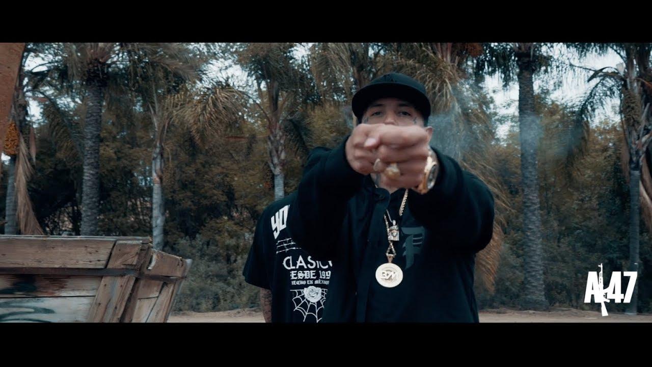 King Lil G Ft GeraMx – En La Cuadra