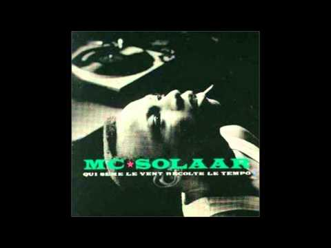 MC Solaar – Ragga Jam
