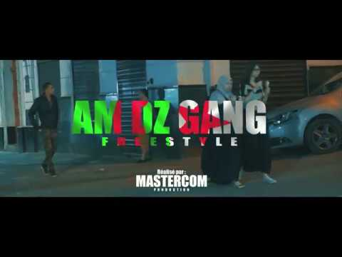AM La Scampia – DZ Gang