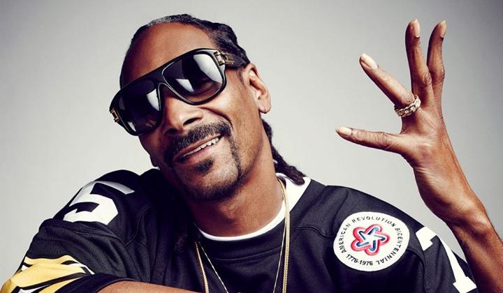 Snoop Dogg dará un concierto en Gran Canaria