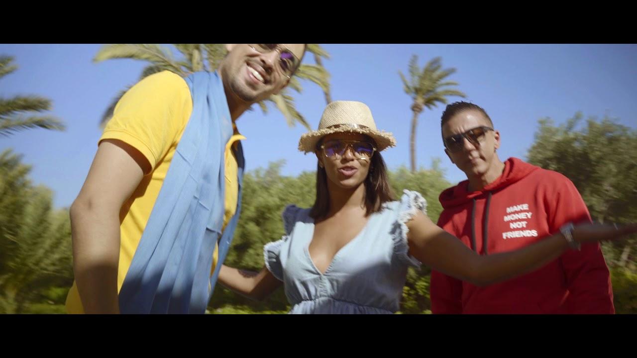 Dj Kayz ft Lartiste & Imen – Fonce