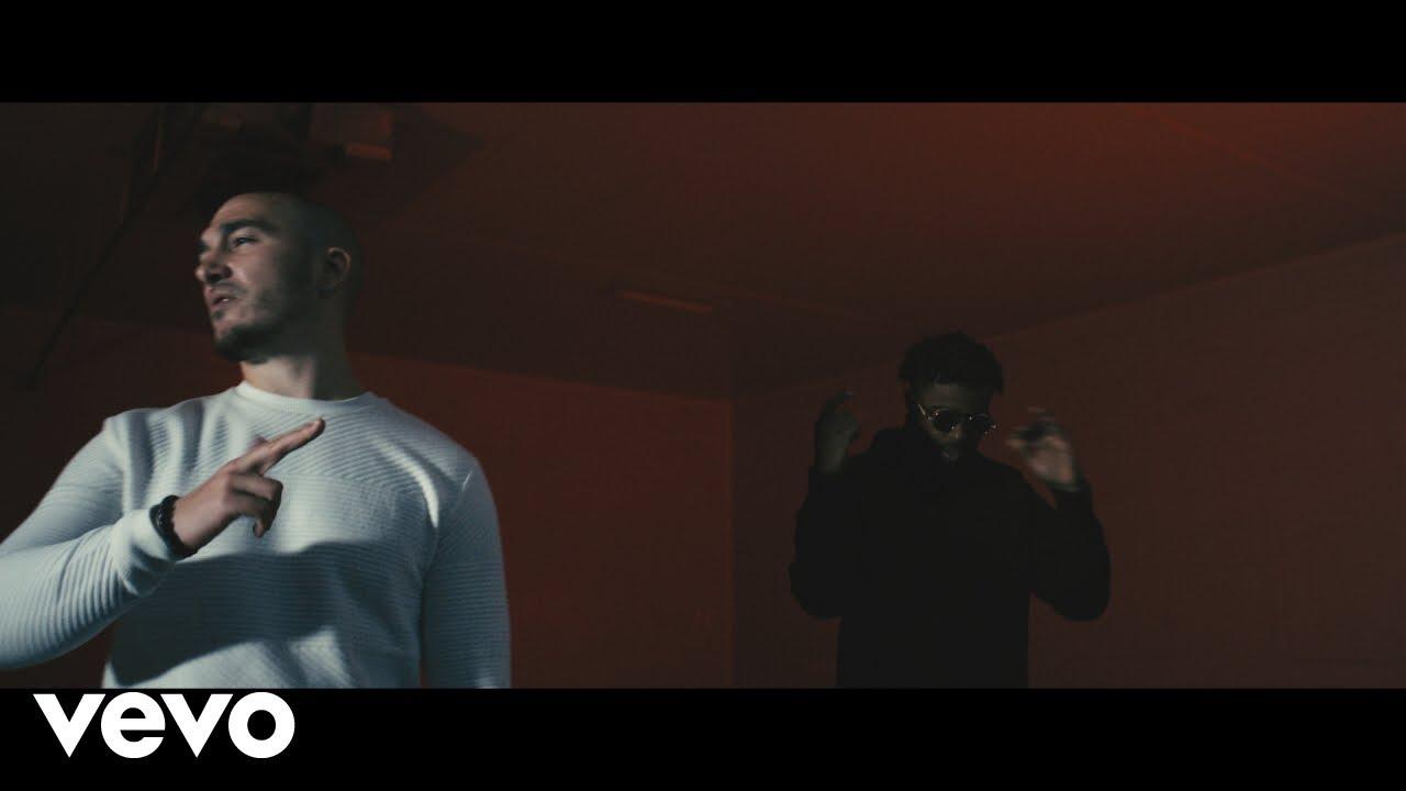 Maska ft Lefa – Bang bang