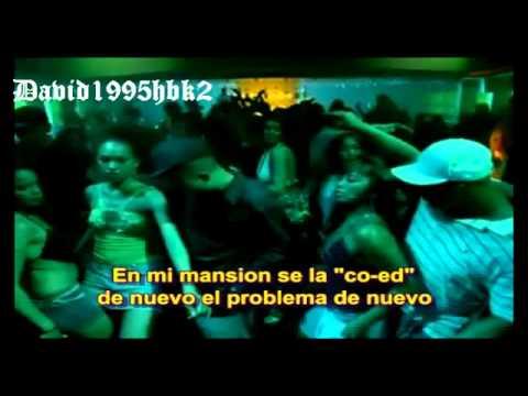 50 Cent Ft Mobb Deep – Outta Control Remix (Sub. Español)