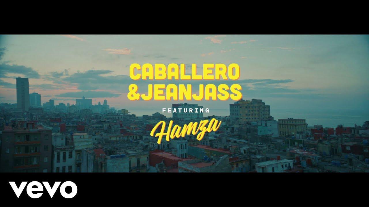 Caballero & JeanJass ft Hamza – Bae