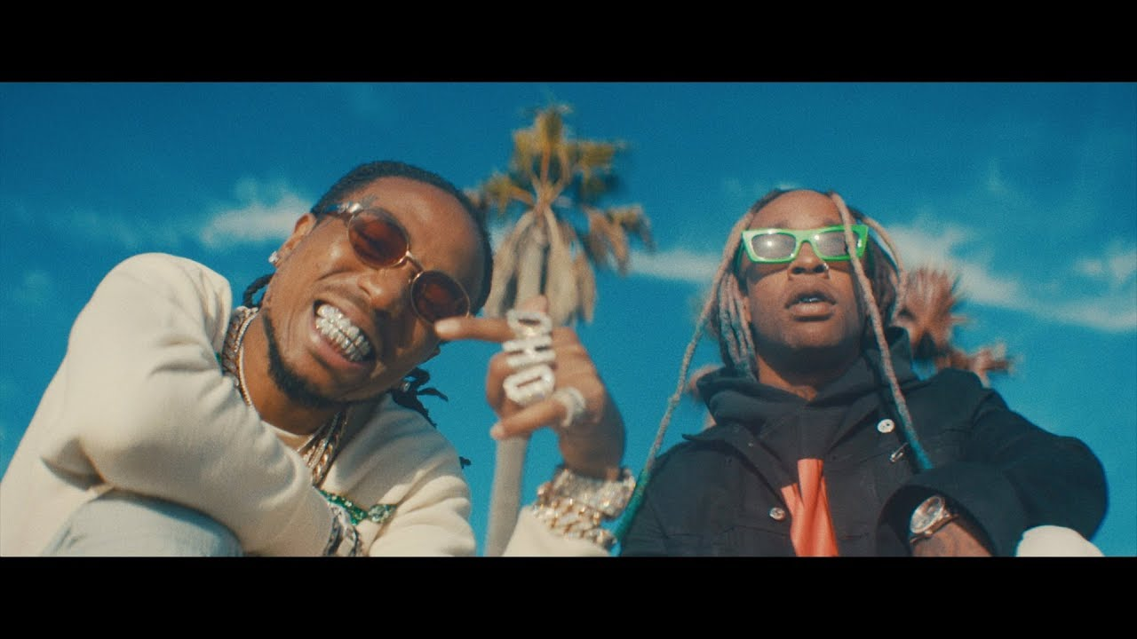 Ty Dolla $ign Ft Gucci Mane & Quavo – Pineapple
