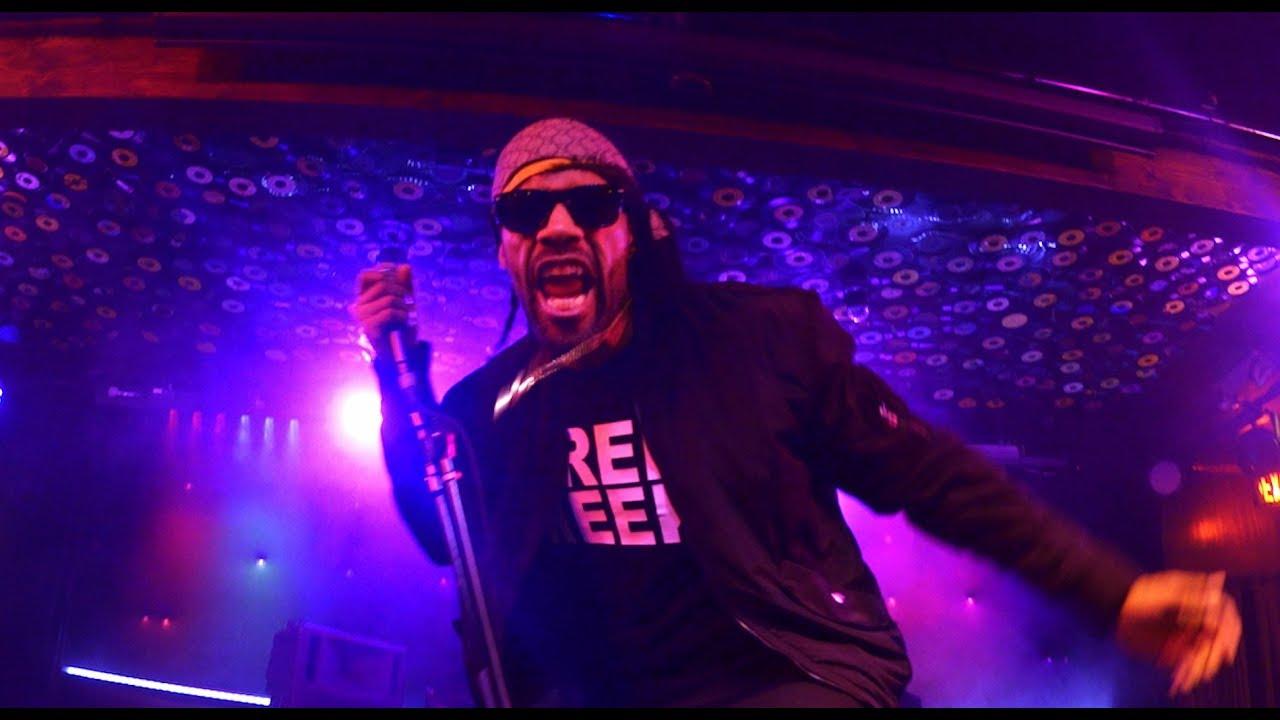 Redman – I Love Hip Hop