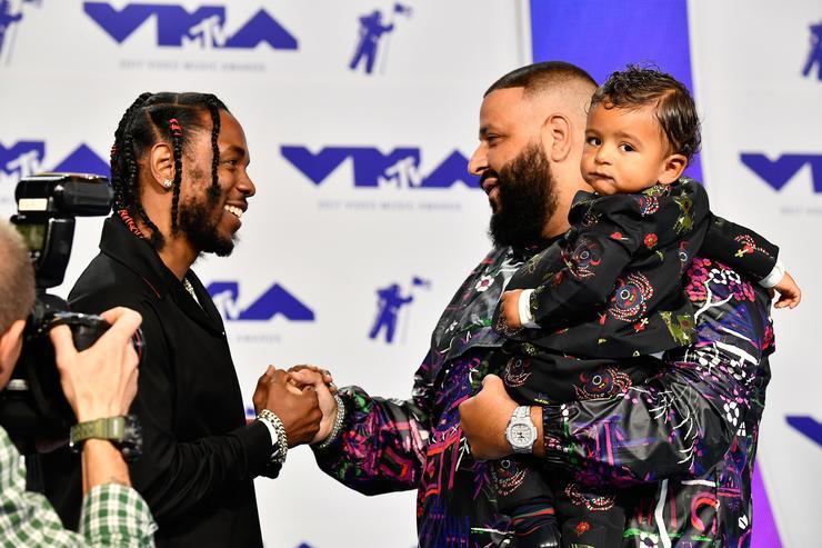 Cardi B y Kendrick Lamar mejores artistas Hip Hop en los BET awards 2018