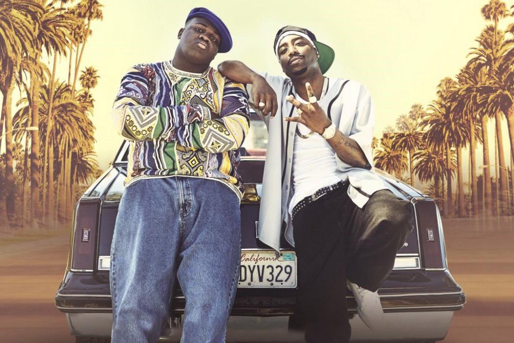 Disfruta en Netflix la serie que investiga la muerte de Tupac y Notorious B.I.G