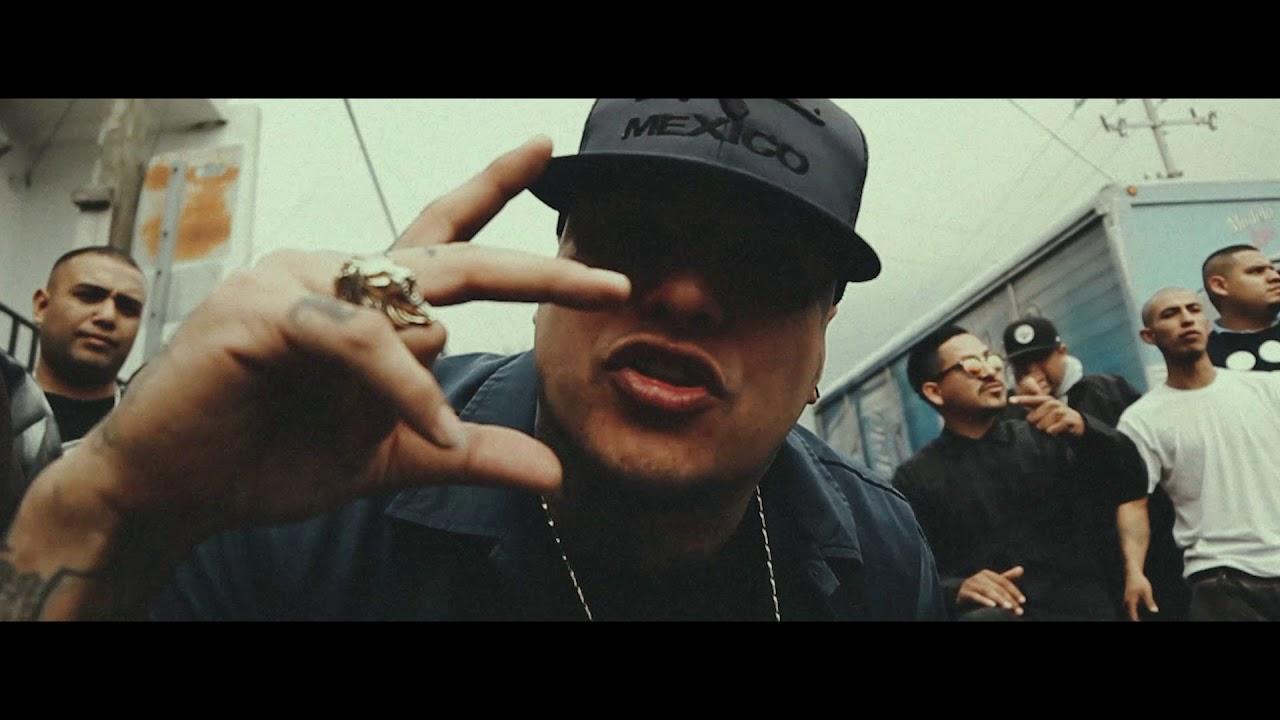 Neto Reyno – Gangster Locos