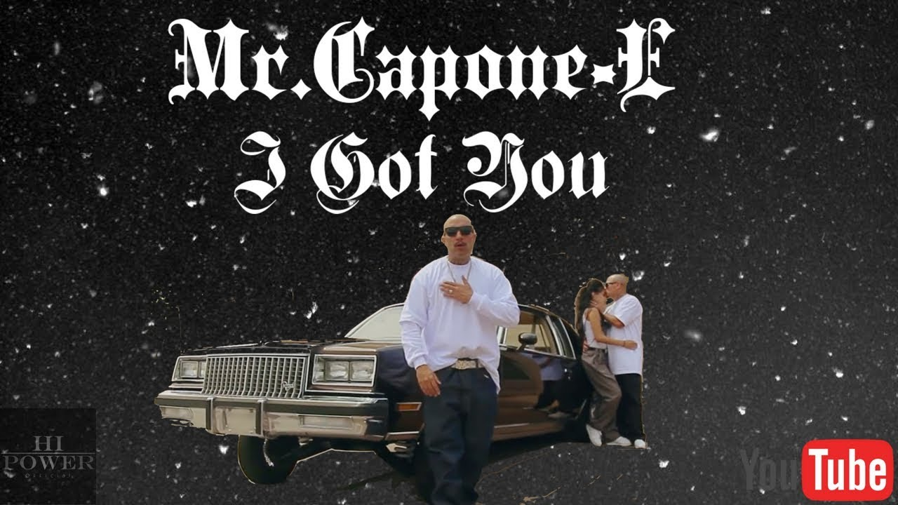 Mr. Capone-E – Only Girl