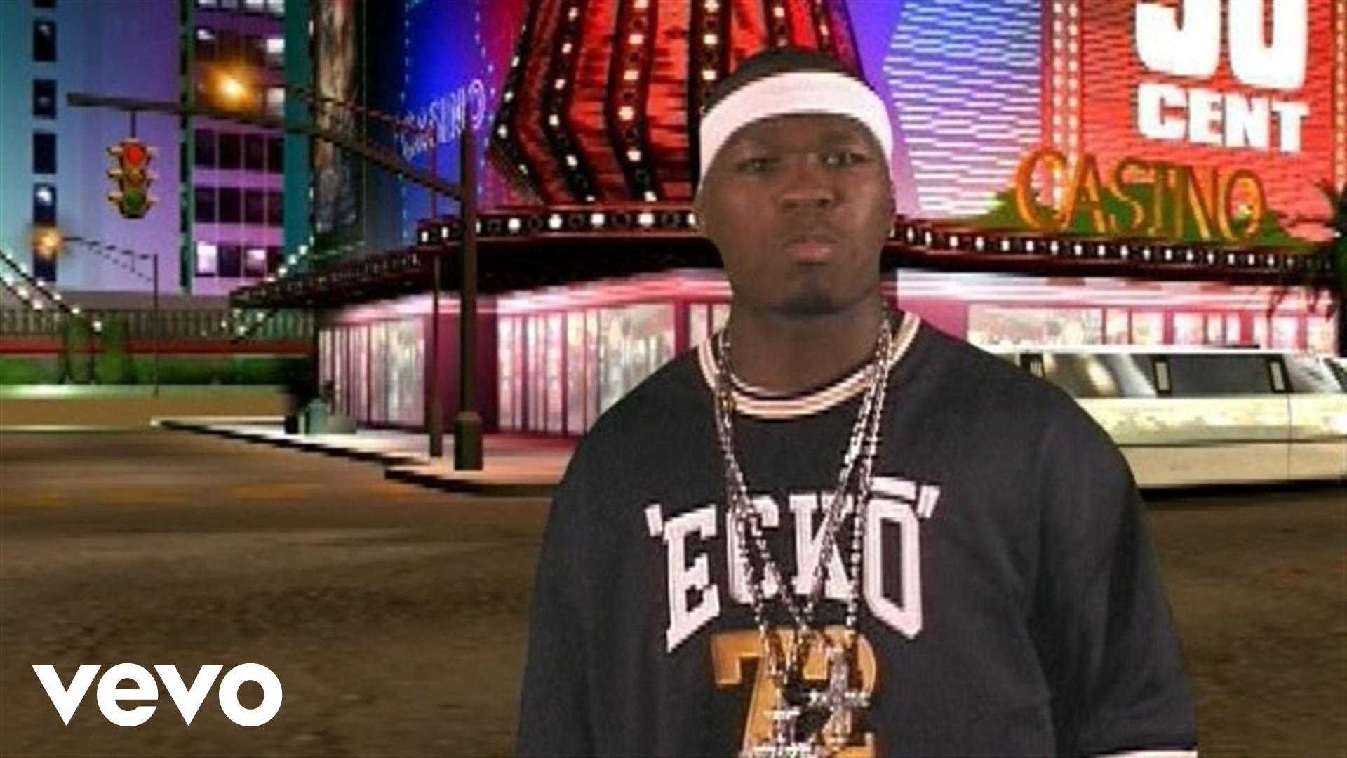 50 Cent – Heat