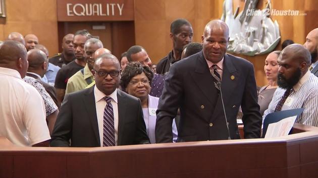El alcalde de Houston establece el «Día de Scarface» en honor a Geto Boys
