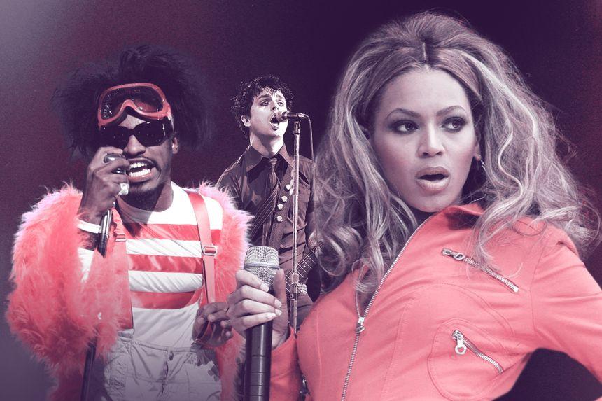 «Crazy in Love», de Beyoncé y Jay-Z es la mejor canción del siglo XXI