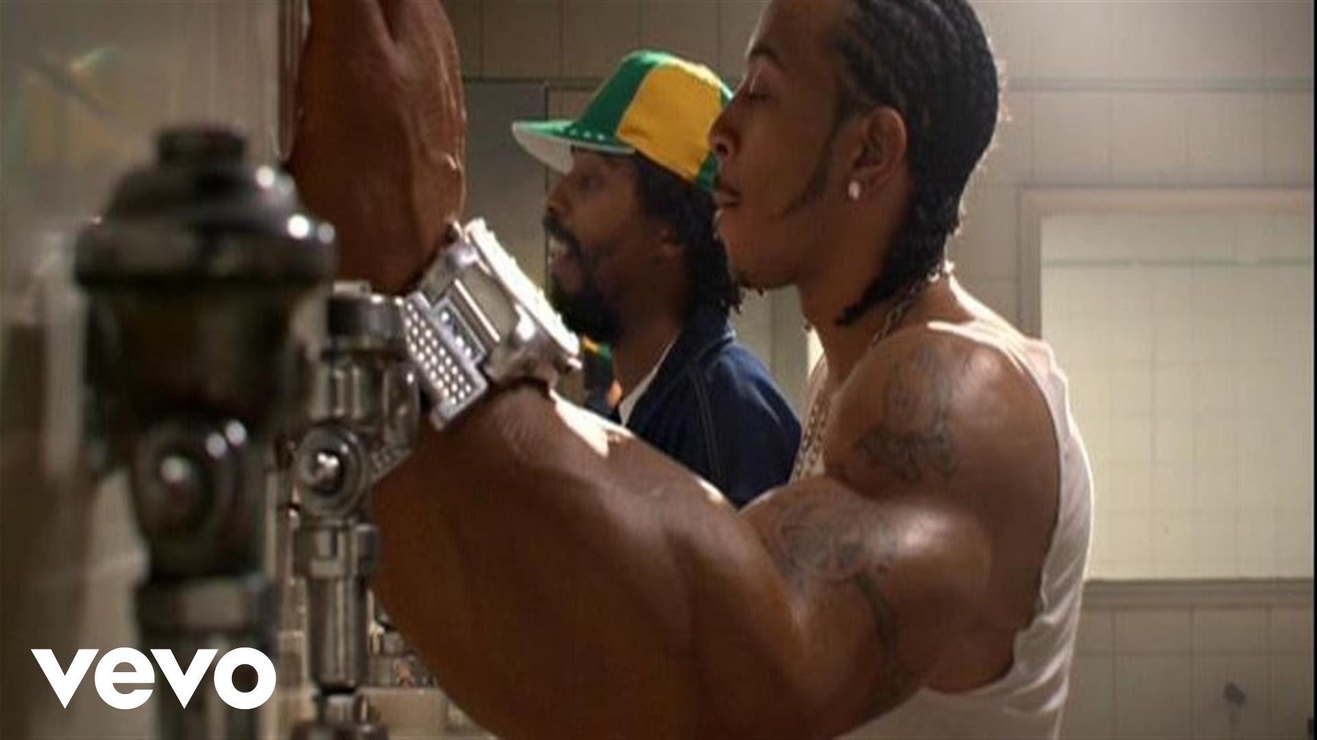 Ludacris – Get Back