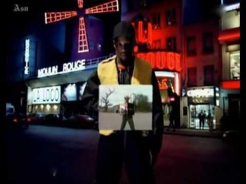 MC Solaar – Nouveau Western