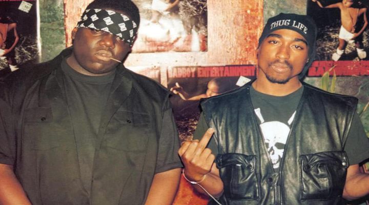 Estrellas de rap que fueron asesinados hasta el día de hoy