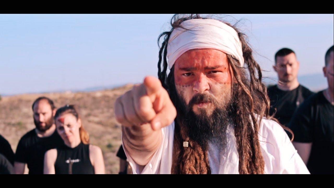 Ricky Hombre Libre Ft T.R.K. – Los Últimos Mohicanos