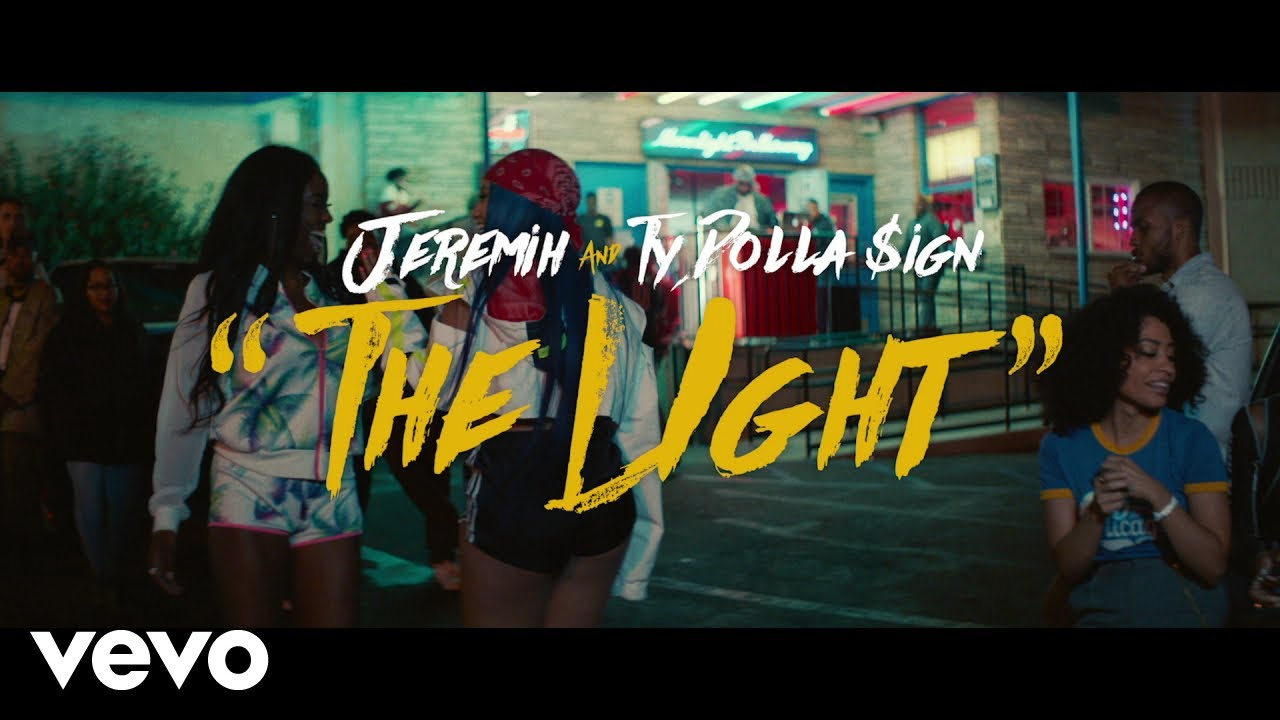 Jeremih & Ty Dolla $ign – The Light