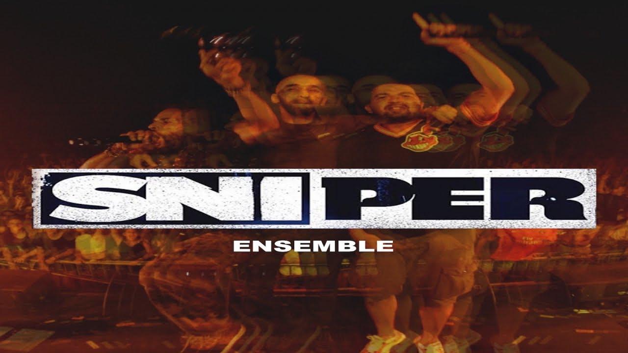 Sniper – Ensemble