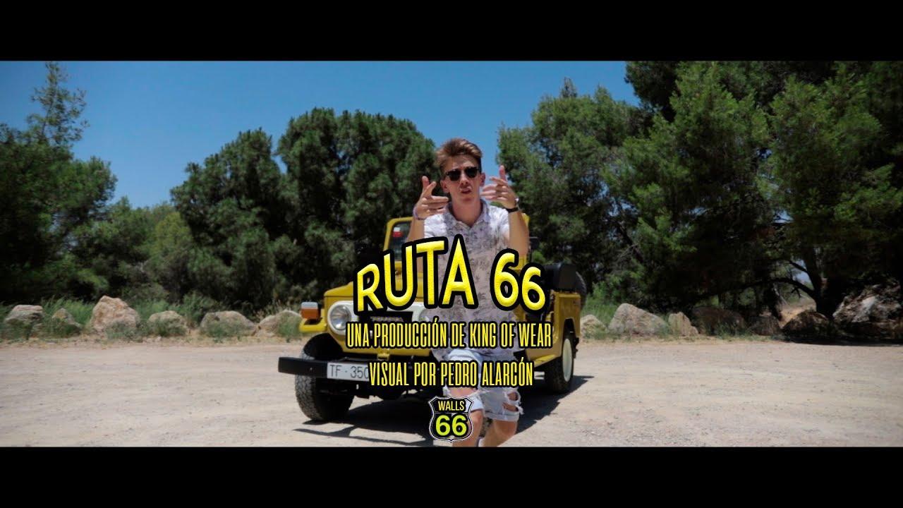 Walls – Ruta 66