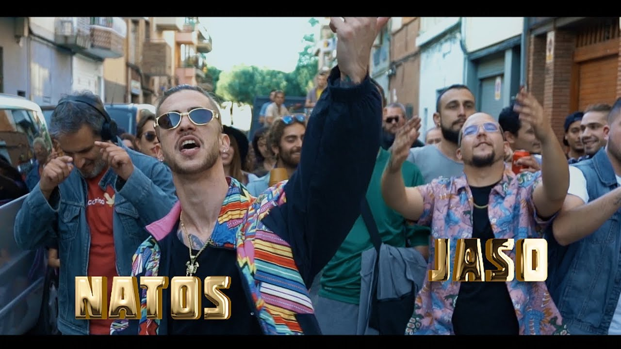 Mani Picao Ft Natos – Borracho de amor