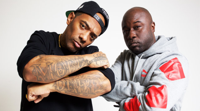 Mobb Deep – Don't F*ck With You