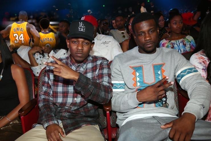 Jay Rock: «Kendrick y yo tenemos la misma química que Shaq y Kobe»
