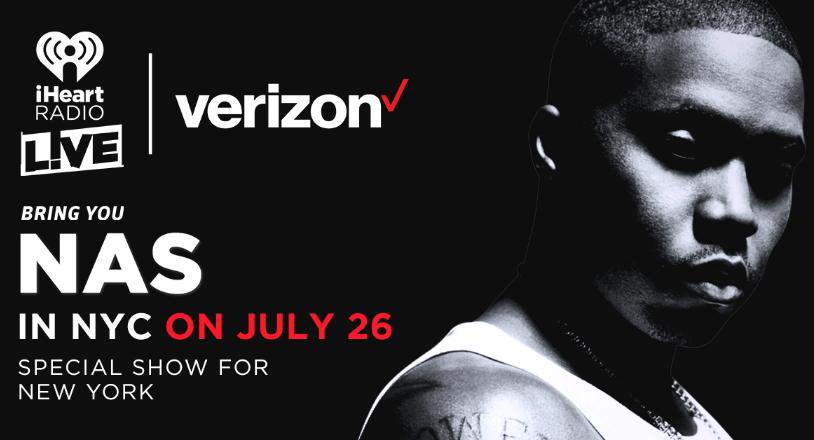 Nas está trabajando un nuevo álbum con RZA y Swizz Beatz