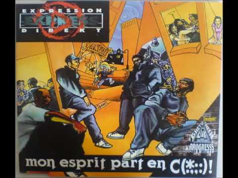 Expression Direkt – Mon Esprit part en C(*.,;:)!