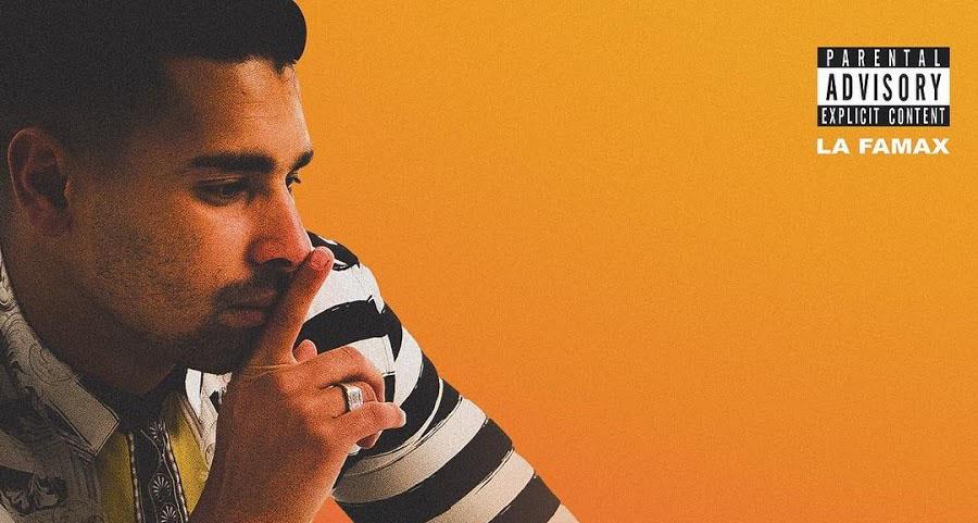 LA FAMAX, uno de esos nuevos artistas que hay que escuchar