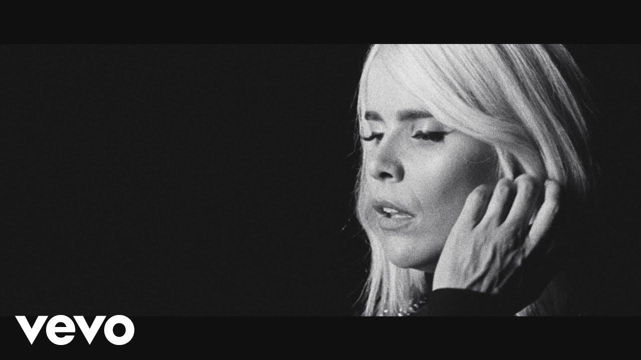Paloma Faith – Warrior