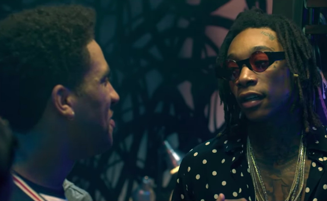 Netflix lanza el trailer de «After party» con Wiz Khalifa, Pusha T y más…