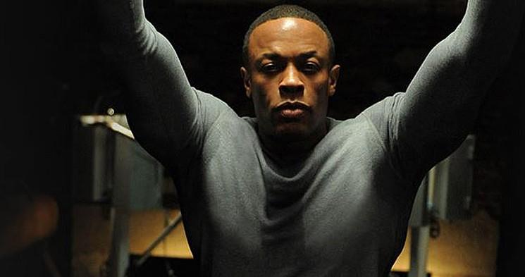 Detox, de Dr. Dre, podría ver la luz finalmente este 2018… O no…