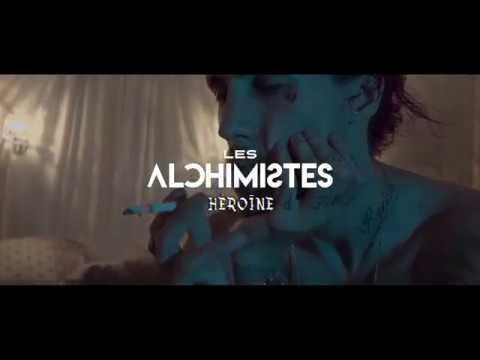 Les Alchimistes – Héroïne