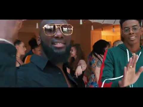 Dr Yayo & La Folie ft Naza – C'est la vie