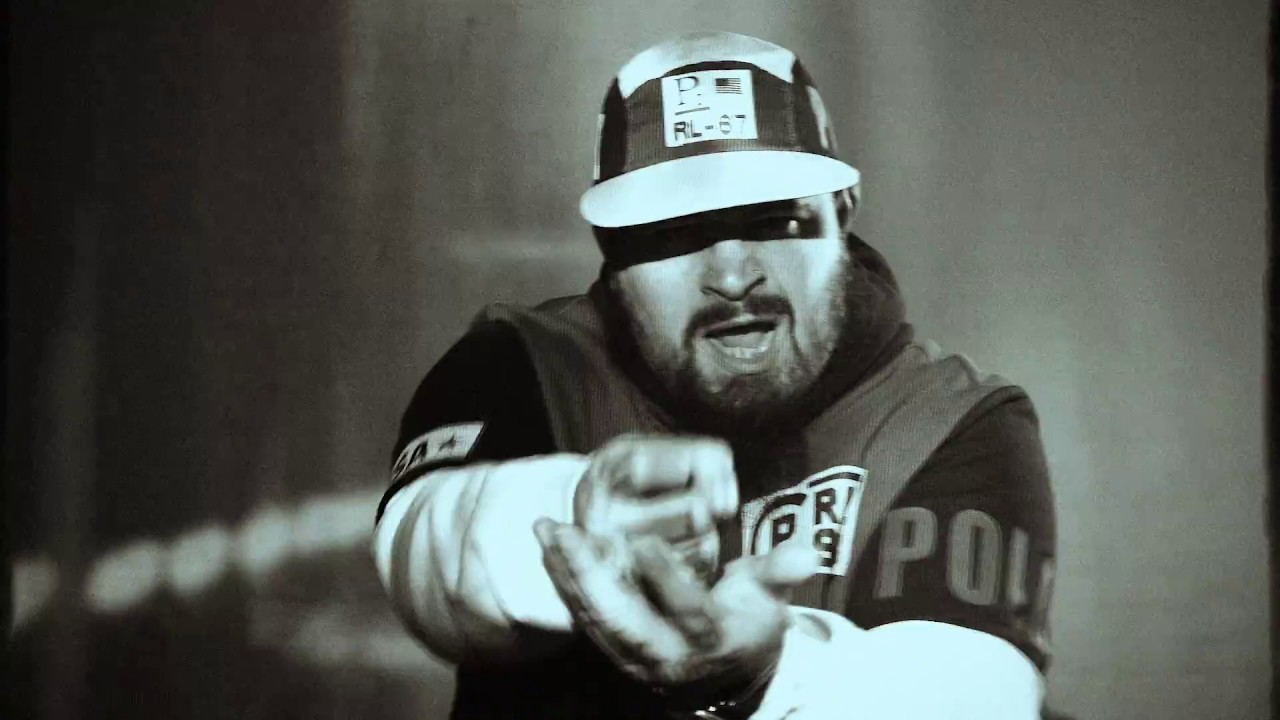 Vinnie Paz – Blood on My Hands