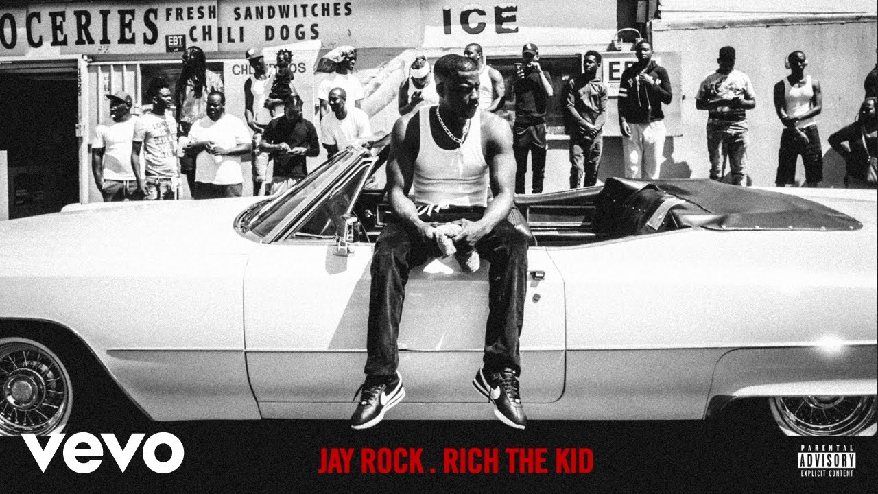Jay Rock Ft Rich The Kid – Rotation 112th