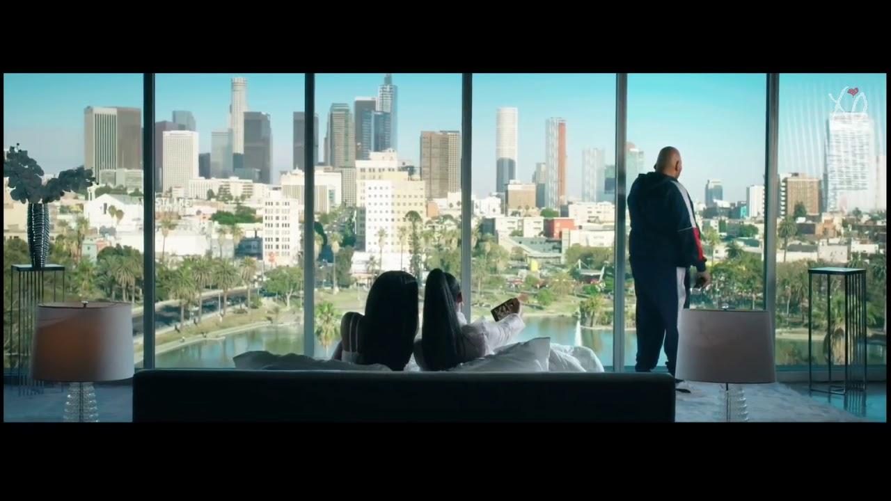 Chris Brown Ft Fat Joe & Dre – Attention