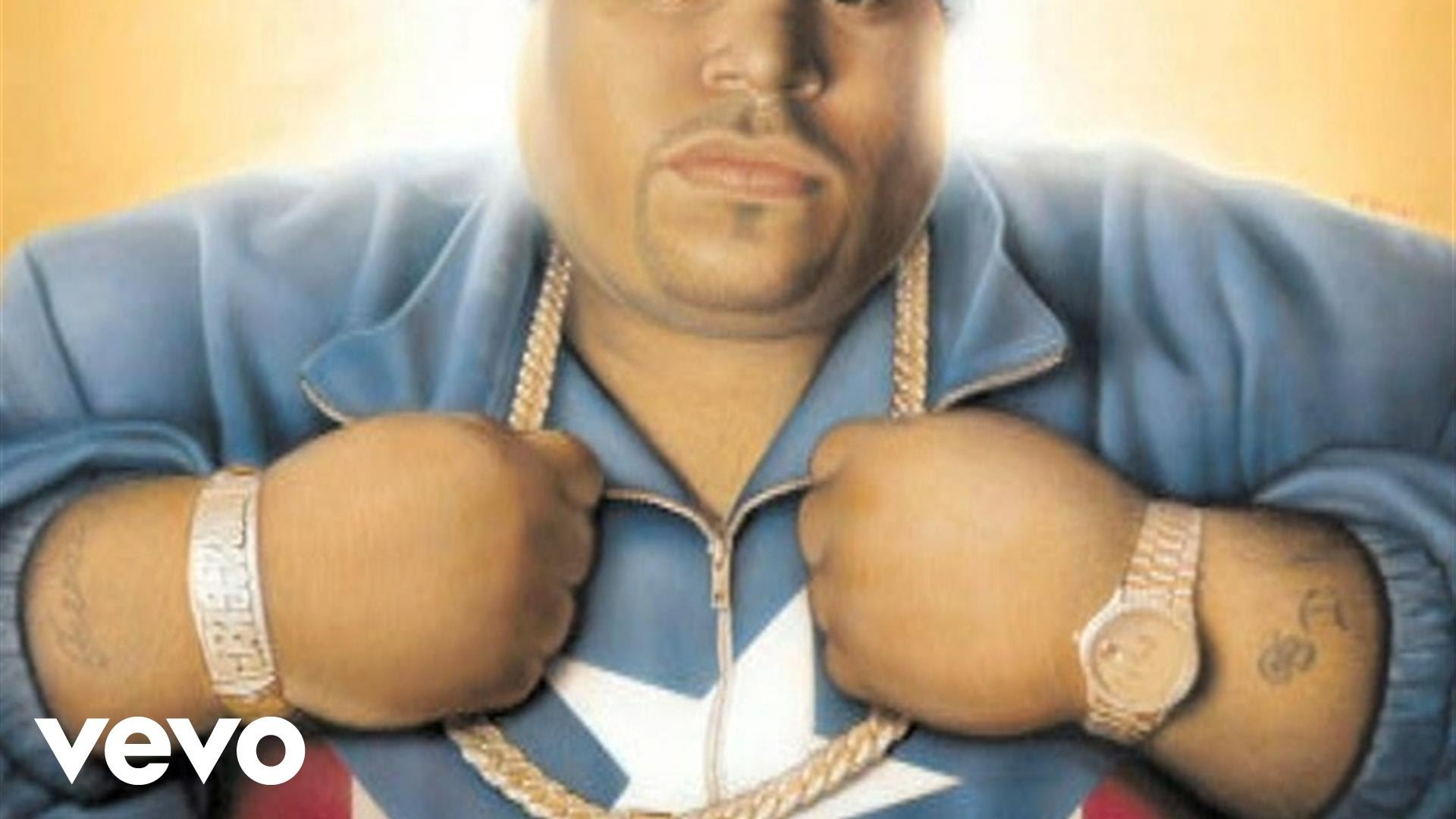 Big Pun Ft Tony Sunshine – 100%