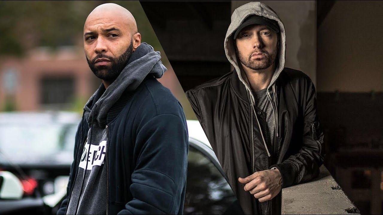 Joe Budden responde a Eminem por su comentario en Kamikaze