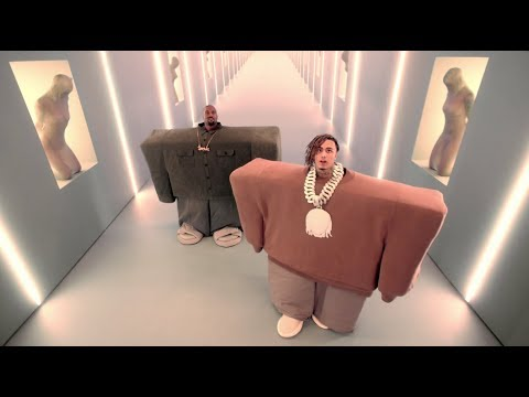 Kanye West & Lil Pump Ft Adele Givens – I Love It