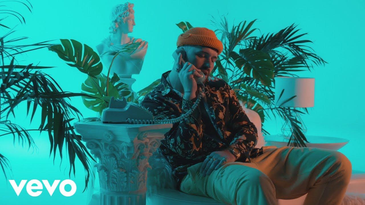Gashi Ft French Montana &  DJ Snake – Creep On Me